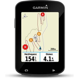 Garmin Edge 820 GPS Licznik rowerowy zaw. Premium HF-pas na klatkę piersiową + czujnik prędkości i kadencji